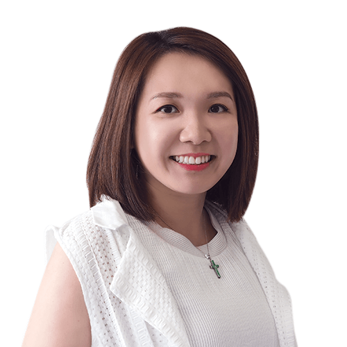 Miss Joanne Ting, CA - Program Director