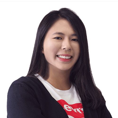 Kathy Lau, CA - Native English Teacher