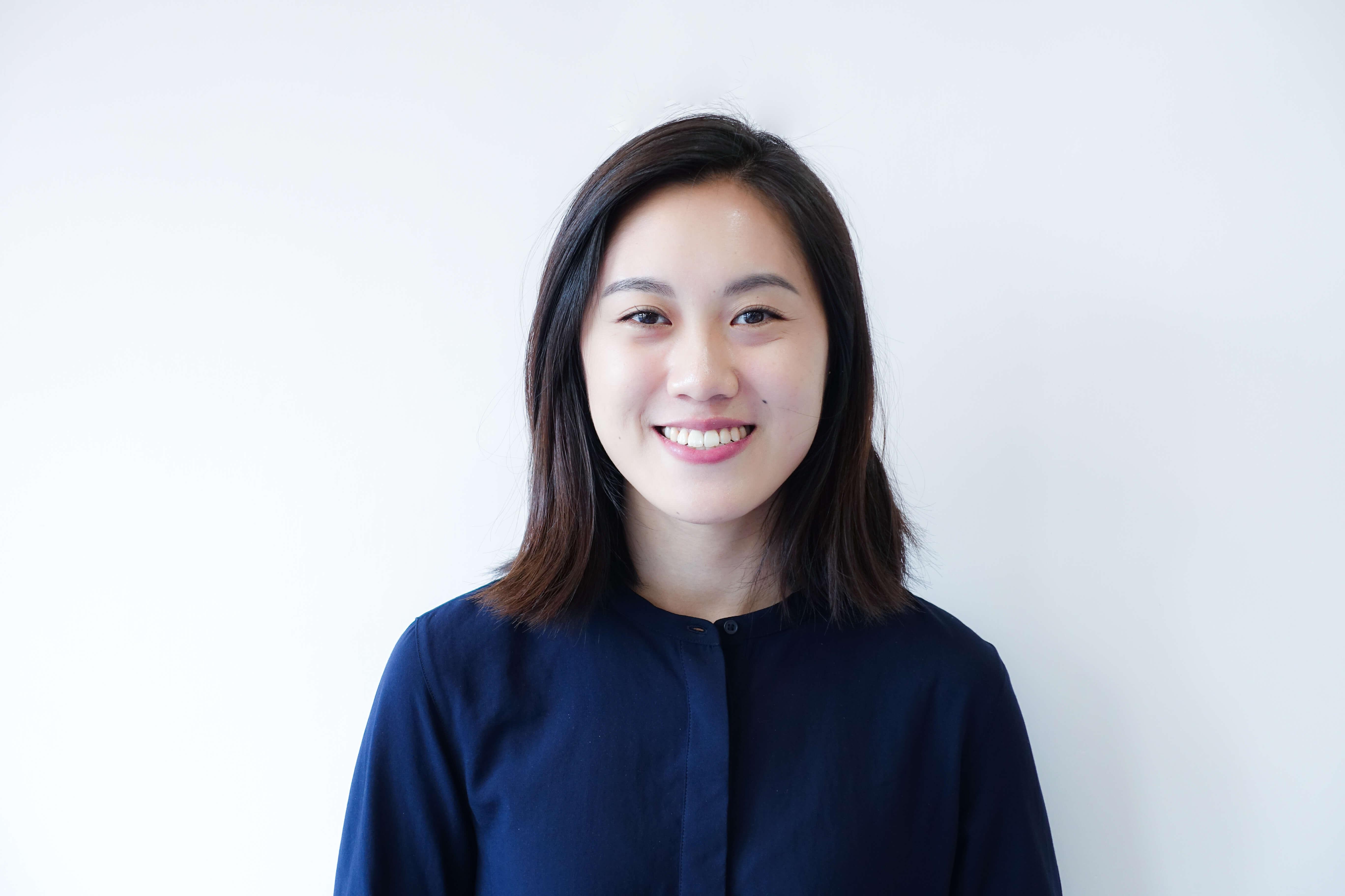 Kerry Lai, UK - Native English Teacher